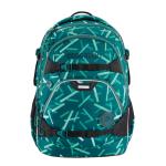 Coocazoo Backpack Scale Rale Cyber Green