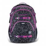 Coocazoo ScaleRale Laserreflect Berry School Backpack