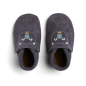 Preview: Affenzahn Minimal Babyshoe Leather S Koala