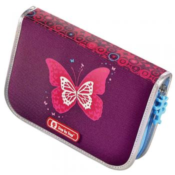 Step by Step TOUCH 2 FLASH Shiny Butterfly (139131) - bei kofferwelt.at