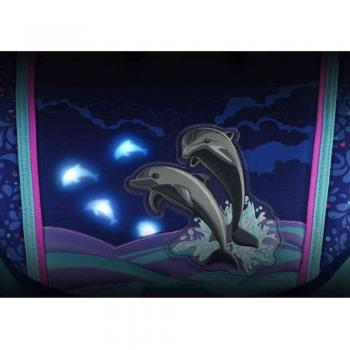 Step by Step Touch 2 Flash Happy Dolphins (139132) - bei kofferwelt.at
