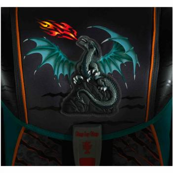 Step by Step Touch 2 Flash Fire Dragon (139213) - bei kofferwelt.at
