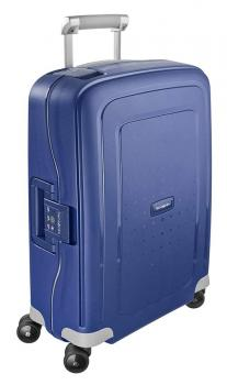 Samsonite S'CURE SPINNER 55/20 DARK BLUE (10U01003) - bei kofferwelt.at