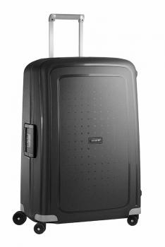 Samsonite S'CURE SPINNER 75/28 BLACK (10U09002) - bei kofferwelt.at