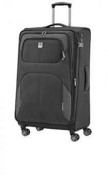 Titan NONSTOP 4w Trolley L anthracite (382404 04) - bei kofferwelt.at