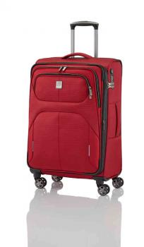 Titan NONSTOP 4 w Trolley S red (382406 10) - bei kofferwelt.at