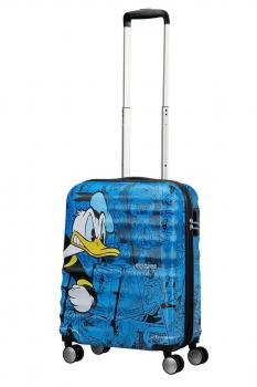 American Tourister WAVEBREAKER Spinner 55/20 Disney Donald Duck (31C01001) - bei kofferwelt.at