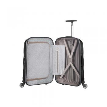 Samsonite Cosmolite 55 Spinner black