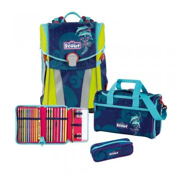 SCOUT Sunny Set 4 pieces Florida (73410673900) - bei kofferwelt.at