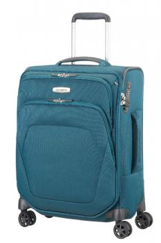 Samsonite Spark SNG Spinner 55/20 IATA petrol blue (65N11004) - bei kofferwelt.at