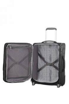 Samsonite Spark SNG UPRIGHT 55/20 exp. length 40cm IATA black (65N09001) - bei kofferwelt.at