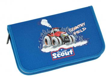 SCOUT Genius Set 4tlg. Country Fields (76400661600) - bei kofferwelt.at