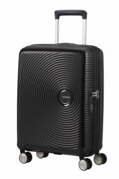 American Tourister Soundbox 55/20 TSA exp. black (88472/1027) - bei kofferwelt.at
