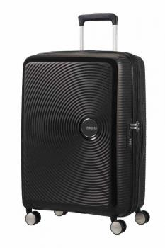 American Tourister Soundbox 67/24 exp. black (88473/1027) - bei kofferwelt.at