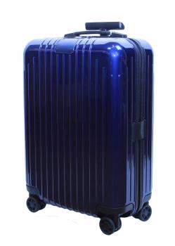 Rimowa Essential Cabin Multiwheel 31 litres blue gloss (823 52 60 4) - bei kofferwelt.at