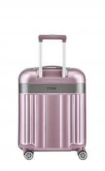 Titan SPOTLIGHT FLASH  Trolley S 4w wild rose (831406 12) - bei kofferwelt.at