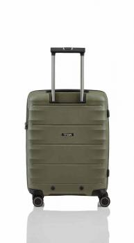 Highlight Trolley S khaki (842406 86) - bei kofferwelt.at