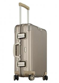 Rimowa TOPAS TITANIUM NEW 52/20 IATA Multiwheel (923 52 03 4) - bei kofferwelt.at