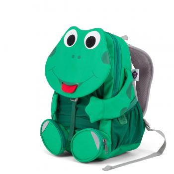 Affenzahn Large Friends Kindergarten backpack Fabian Frog