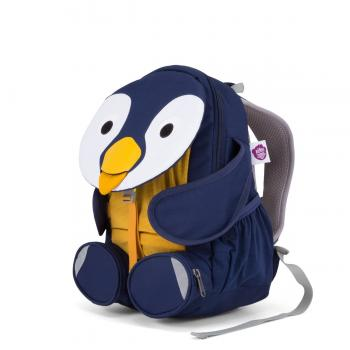 Affenzahn Large Friends Kindergarten backpack Polly Pinguin