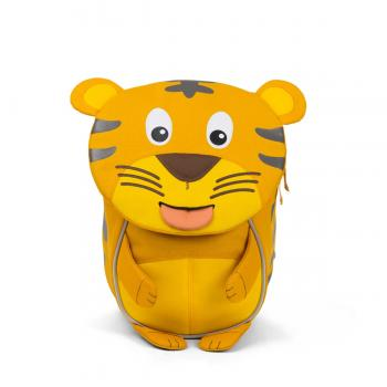 Affenzahn Small Friends Kindergarten backpack Timmy Tiger (AFZ FAS 004 001) - bei kofferwelt.at