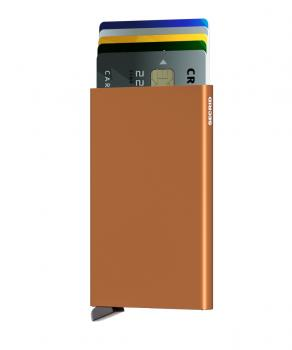 Secrid CARDPROTECTOR rust (C-RUST) - bei kofferwelt.at