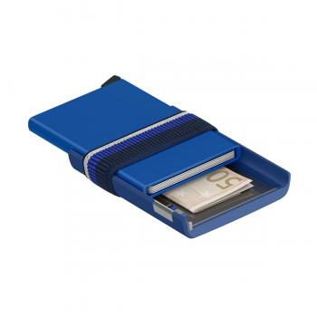 Secrid CARDSLIDE  Blue (CS BLUE) - bei kofferwelt.at