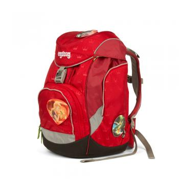 Ergobag Pack School Backpack Set Kiss the Bear (ERG SET 001 9J6) - bei kofferwelt.at