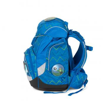 Ergobag Pack School Backpack Set LiBearo 2:0 NEW (ERG SET 002 9J9) - bei kofferwelt.at