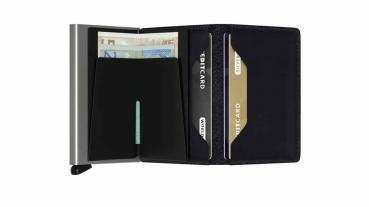 Secrid SLIMWALLET Orig.black (SO-BLACK) - bei kofferwelt.at