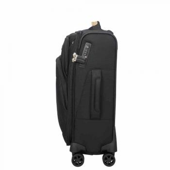 Samsonite Spark SNG ECO Spinner 55/20 IATA black (115759 L470) - bei kofferwelt.at