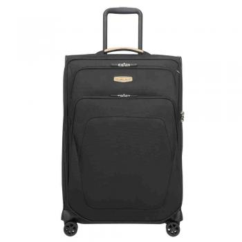Samsonite Spark SNG ECO Spinner 67/24 exp. black (115761 L470) - bei kofferwelt.at