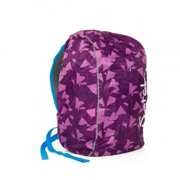 SATCH Rain Cover Purple (SAT RAC 001 9G0) - bei kofferwelt.at