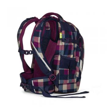 SATCH Pack School Backpack Berry Carry (SAT SIN 004 966) - bei kofferwelt.at