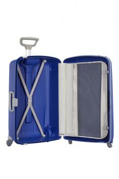 Samsonite AERIS SPINNER 75/28 VIVID BLUE (D1831175) - bei kofferwelt.at