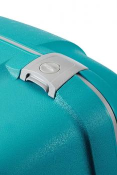 Samsonite AERIS SPINNER 82/31 CIELO BLUE (D1811182) - bei kofferwelt.at