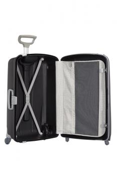 Samsonite AERIS SPINNER 68/25 BLACK
