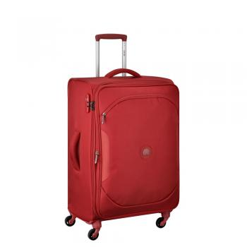 DELSEY Ulite CL2 IATA 60cm 4rad rot (324680504) - bei kofferwelt.at