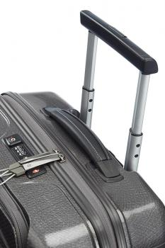 Samsonite LITE-BIZ Spinner 55/20 Eclipse Grey (86V08104) - bei kofferwelt.at