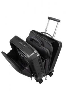 Samsonite LITE-BIZ SpinnerRolling Tote (86V09102) - bei kofferwelt.at