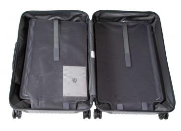 RIMOWA Essential Cabin S black gloss (832 52 62 4) - bei kofferwelt.at