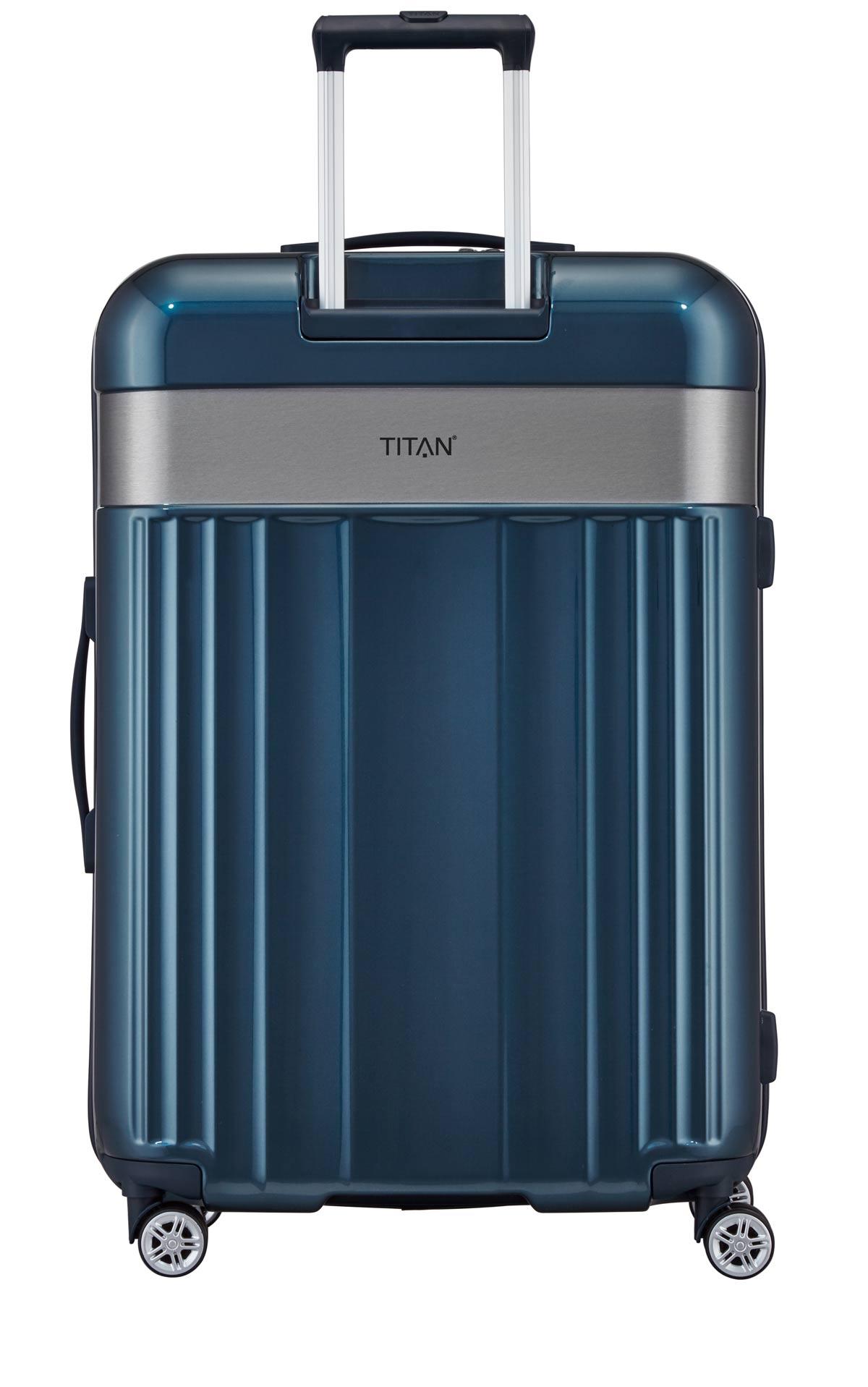 Titan SPOTLIGHT FLASH Trolley L 4w north sea ANTM Edition