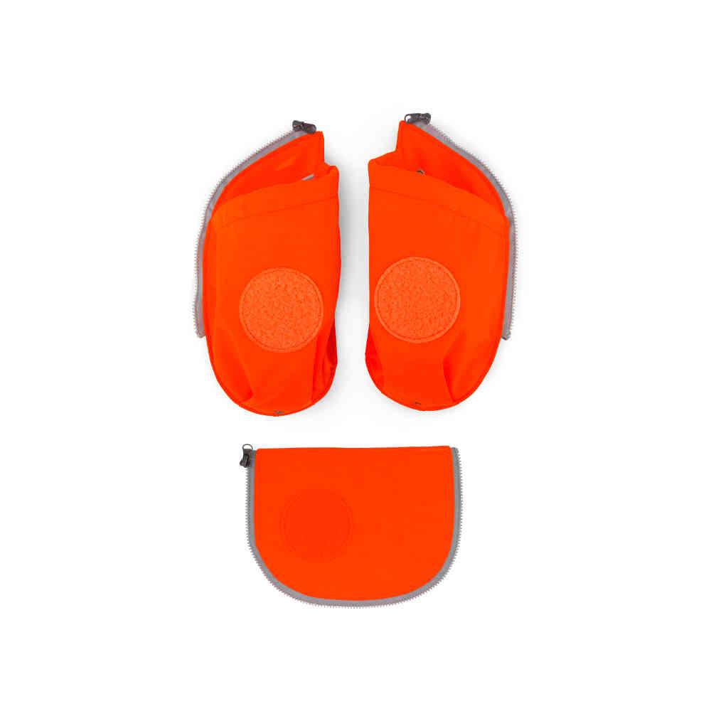 ergobag cubo seitentasche orange. Black Bedroom Furniture Sets. Home Design Ideas
