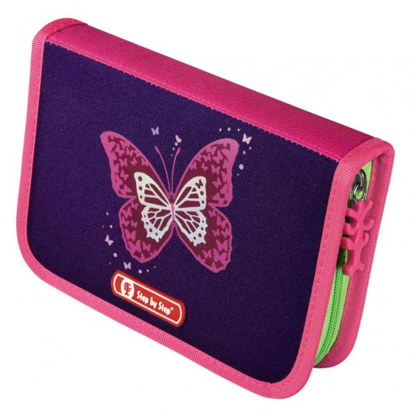 Step by Step TOUCH 2 Schulset Shiny Butterfly (138930) - bei kofferwelt.at