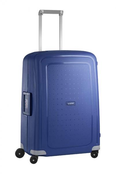 Samsonite S'CURE SPINNER 69/25 DARK BLUE (10U01001) - bei kofferwelt.at