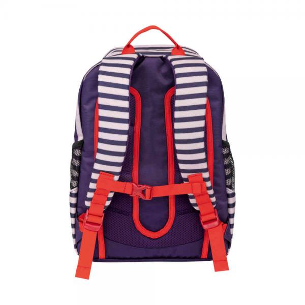 SCOUT Rucksack X Happy Stripes (25620022900) - bei kofferwelt.at