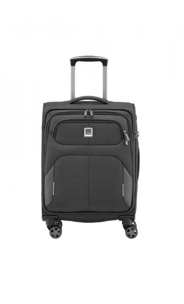 Titan NONSTOP 4 w Trolley S anthracite (382406 04) - bei kofferwelt.at