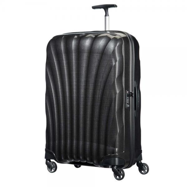 Samsonite COSMOLITE NEW Spinner 81/30 FL2 black (V2209307) - bei kofferwelt.at