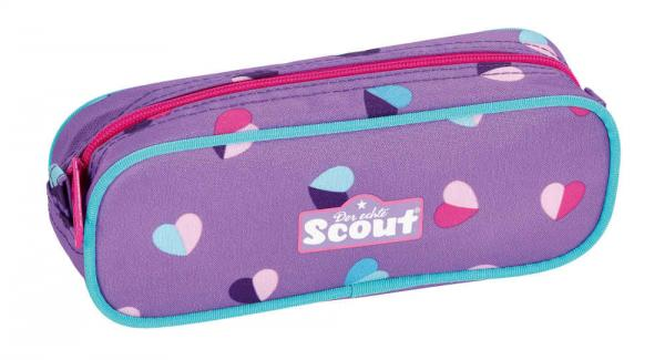 SCOUT Genius Set 4tlg. Candy Hearts (76400609500) - bei kofferwelt.at