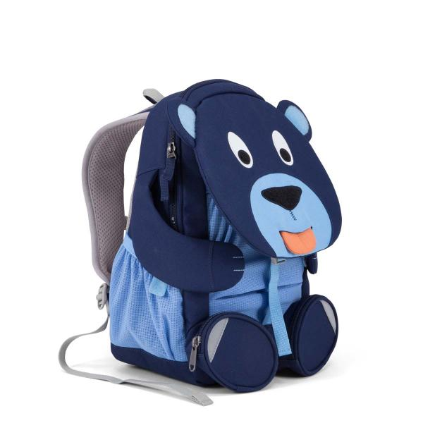 Affenzahn Large Friends Kindergarten backpack Bela Bear (AFZ FAL 001 003) - bei kofferwelt.at